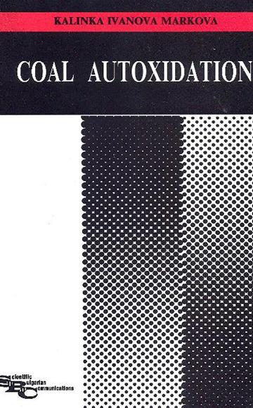 Coal Autooxidation